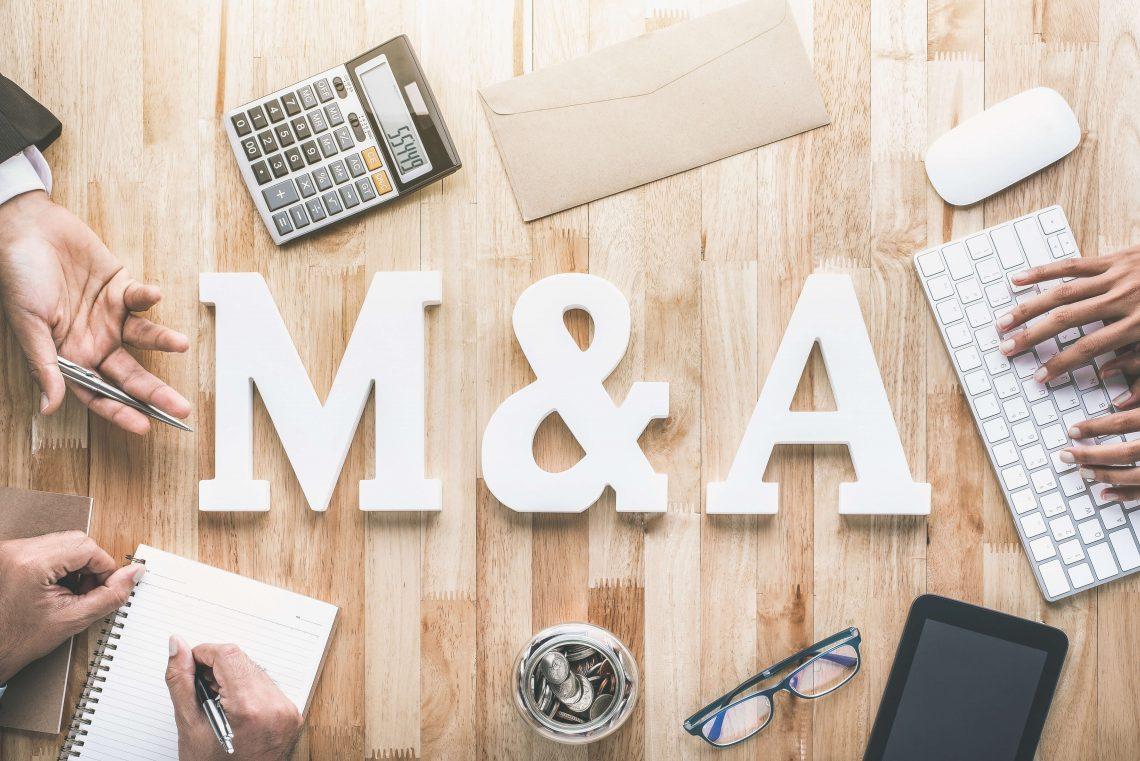 Private M&A Deals