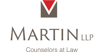 Martin LLP